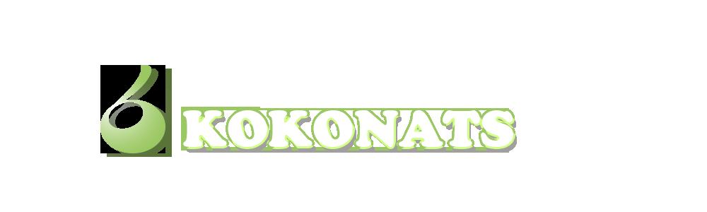 KOKONATS.com